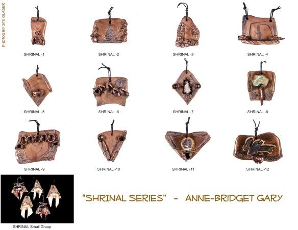 Shrinal Series