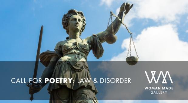Lady Justice of Justica, Frankfurt, Germany