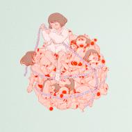 "Vivian Le; Fit; Digital Image, Giclee Print; 13"" x 13""; Starting Bid $100"
